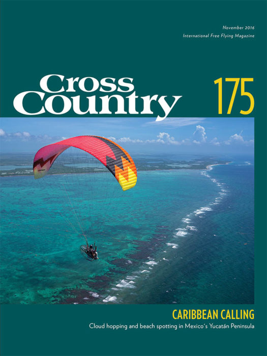 Cross Country 175