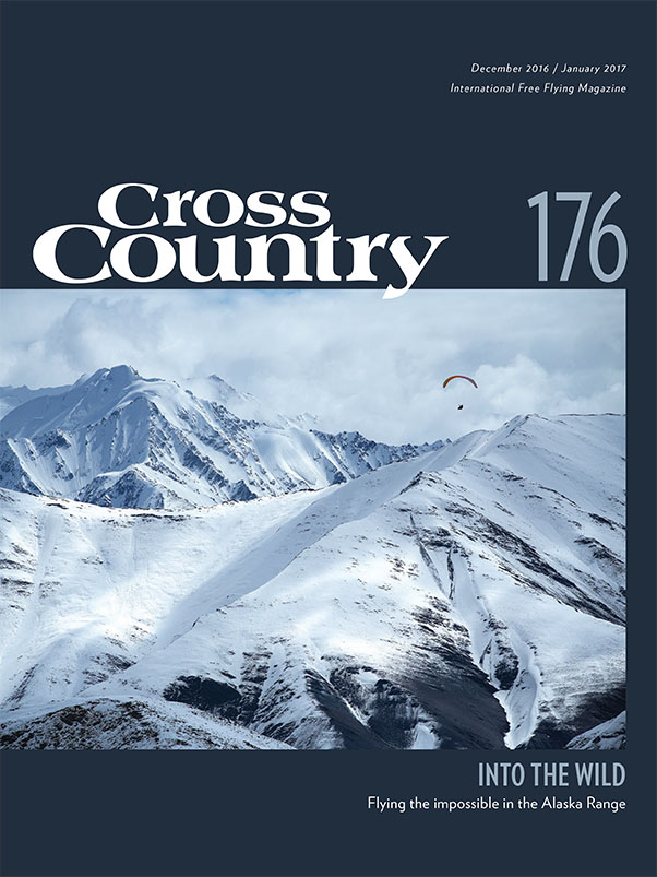 Cross Country 176