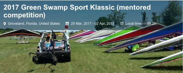 Green Swamp Sport Klassik (US, HG) @ Groveland | Florida | United States