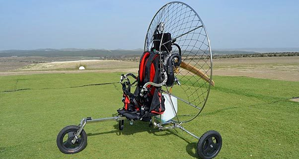 Airfer Rocky Light trike