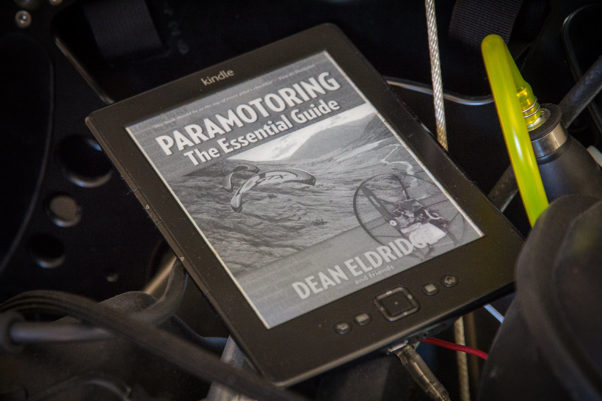 Paramotoring The Essential Guide on Kindle