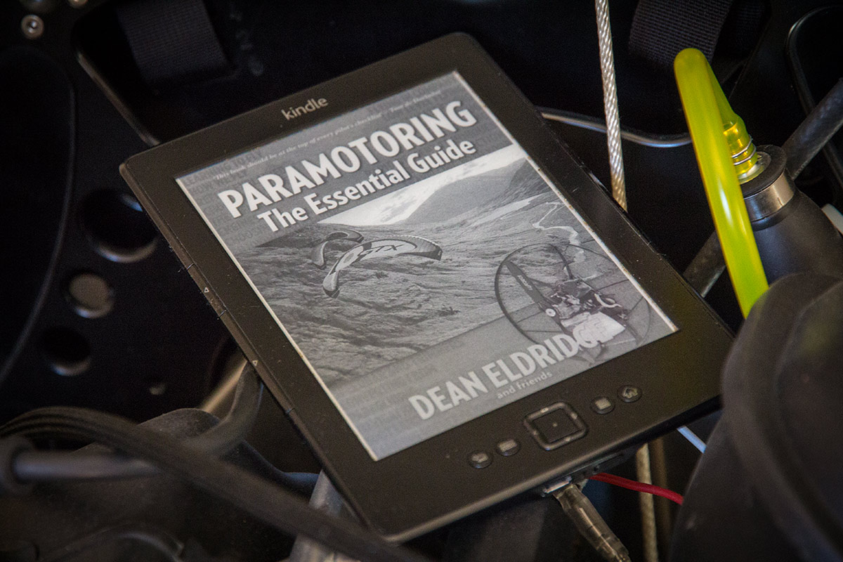 paramotoring the essential guide out on kindle and kobo cross rh xcmag com