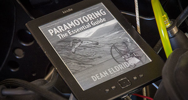 Paramotoring-Essential-Guide-Kindle