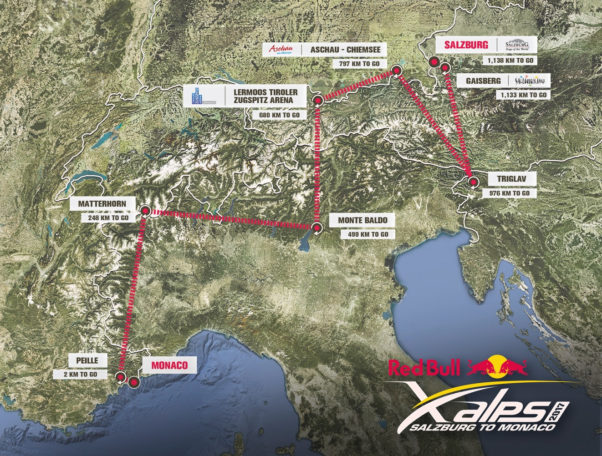 Red-Bull-X-Alps-Route-2017