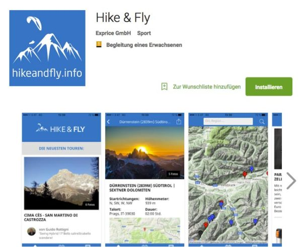 hikeandfly.info