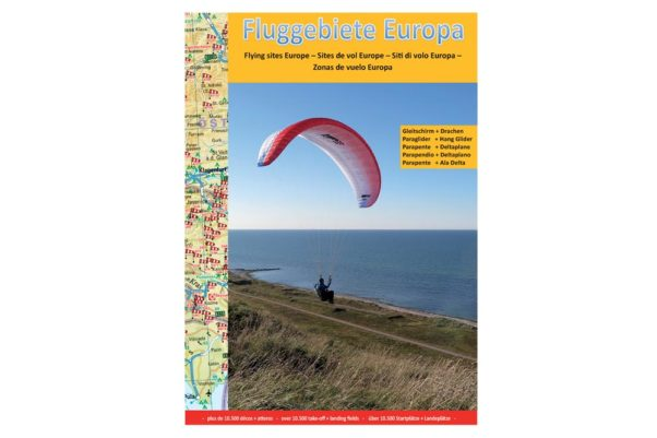 Europe Sites Guide