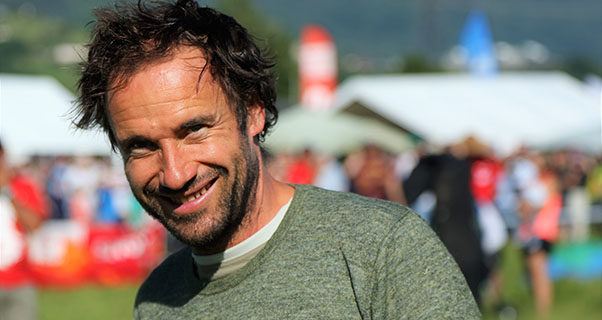 Luc Armant. Photo: Goran Dimiskovski / PWCA