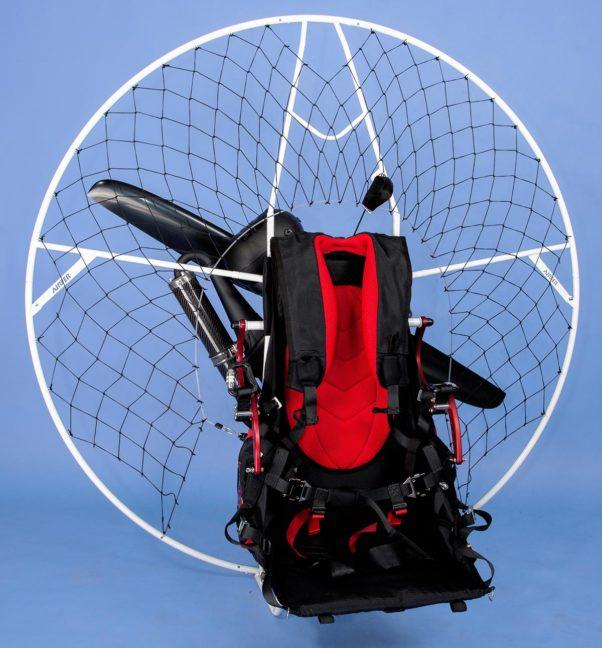 Airfer Dron paramotor