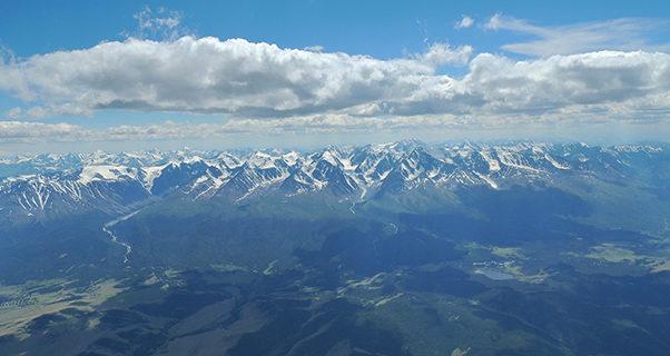 Altai Paragliding Open