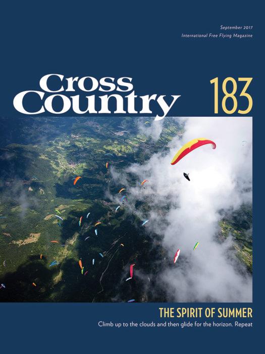 Cross Country 183 September 2017