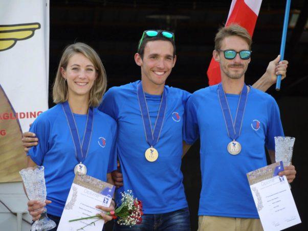 European Paramotor Championships 2017
