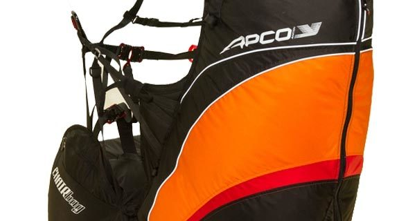Apco Chairbag