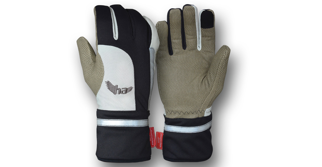 Its Bitsy Touch gloves review