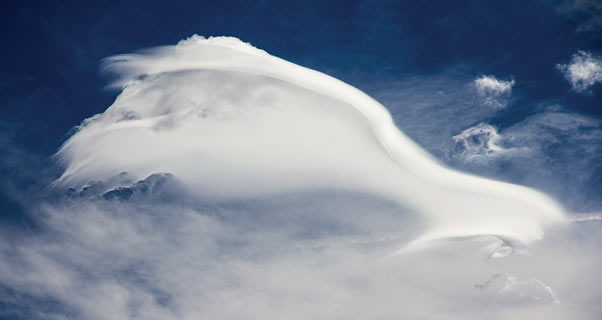 Understanding wave and flying