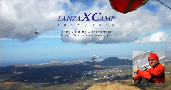 LanzaXCamp: HG clinic in Lanzarote @ Canary Islands | Spain