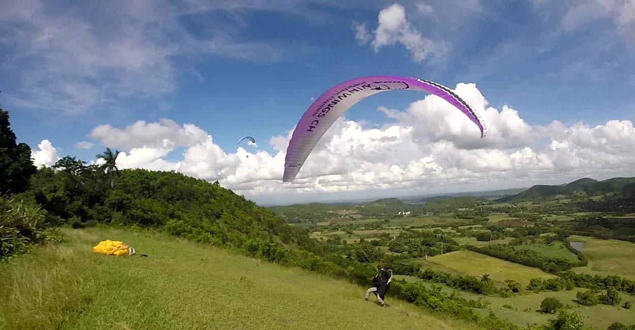 Cuban Paragliding Championships 2018 @ Guisa | Guisa | Santiago de Cuba | Cuba