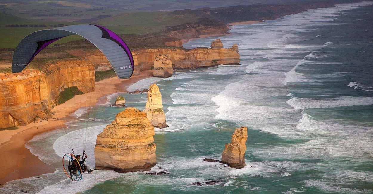 Paramotor-Australia