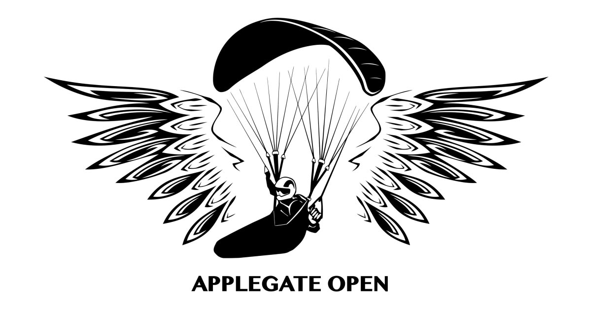 Applegate Open (PG) @ Woodrat Mountain | Ruch | Oregon | United States