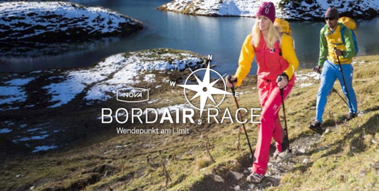 Bordairrace 2018: Kössen, Austria @ Kössen | Tyrol | Austria