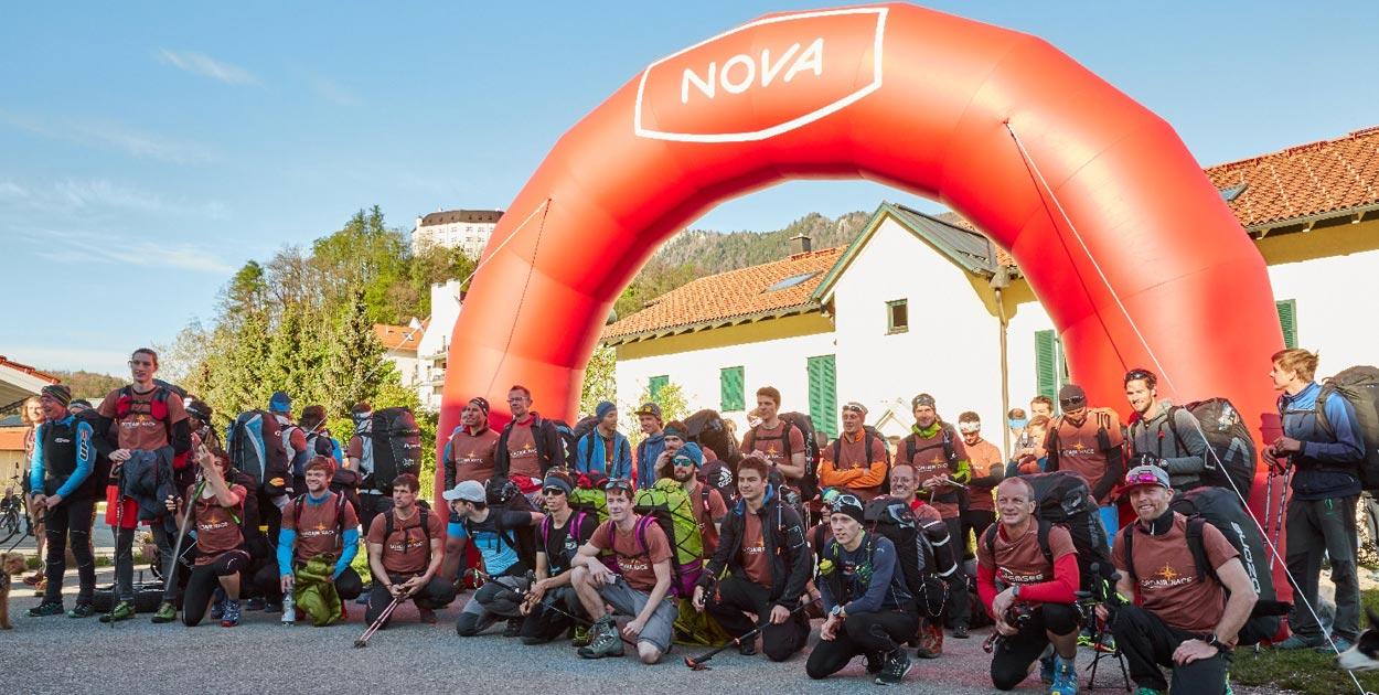 Bordairrace 2018: Chiemsee, Germany @ Aschau im Chiemgau | Bayern | Germany