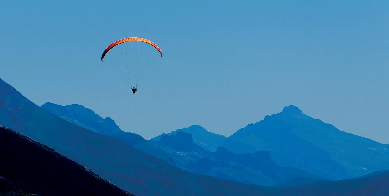 Canigou, Pyrenees