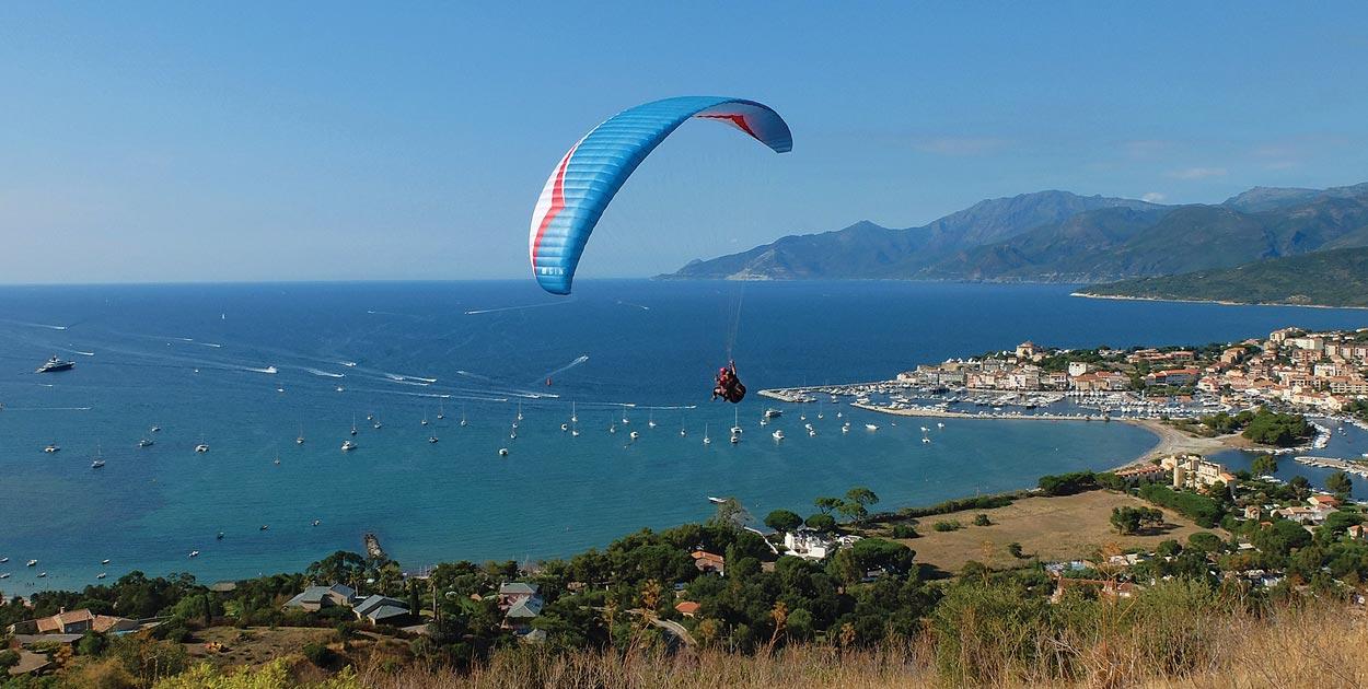 Corsica. Photo: Charlie King