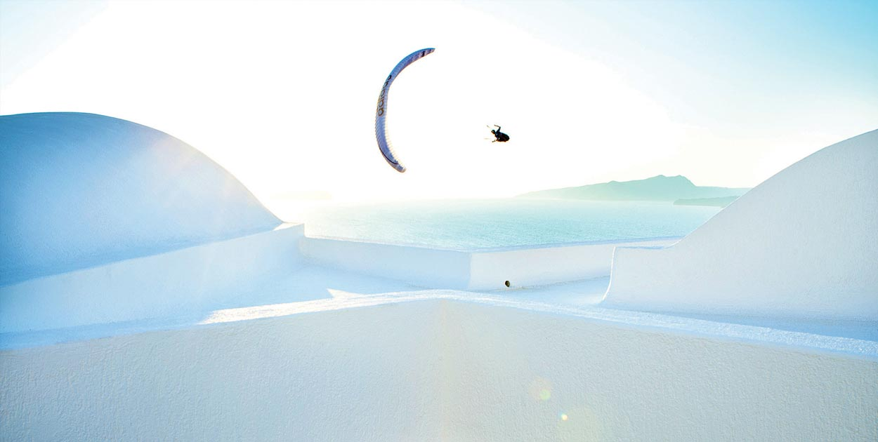 Crete. Photo: Louis Garnier