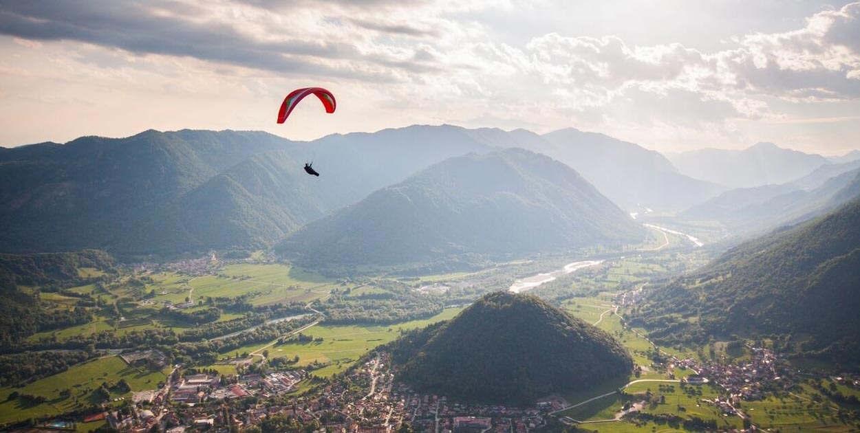 FlyFurther XC Camp 2018, Slovenia @ Tolmin | Tolmin | Slovenia