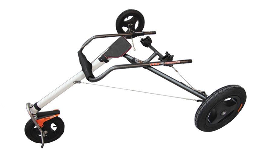 Fly Products Foxy trike chassis