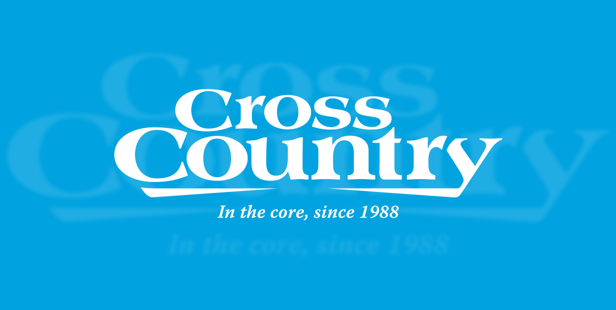 Cross Country Logos