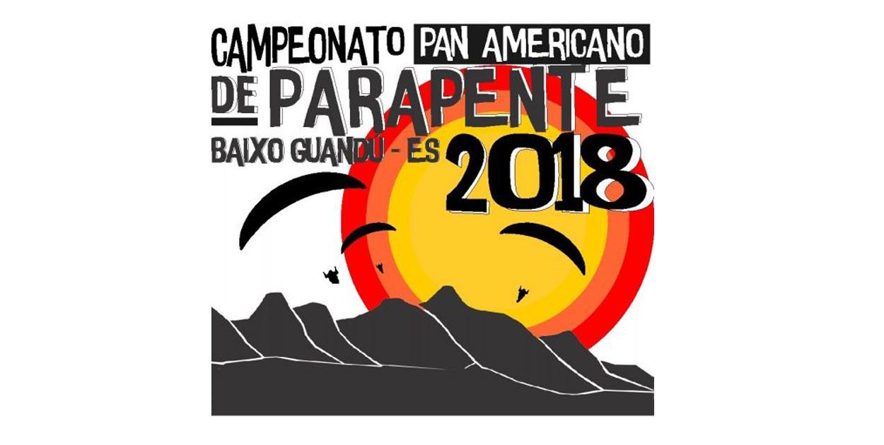 Pan American Championship, Brazil, 2018 @ Baixo Guandu | Espírito Santo | Brazil