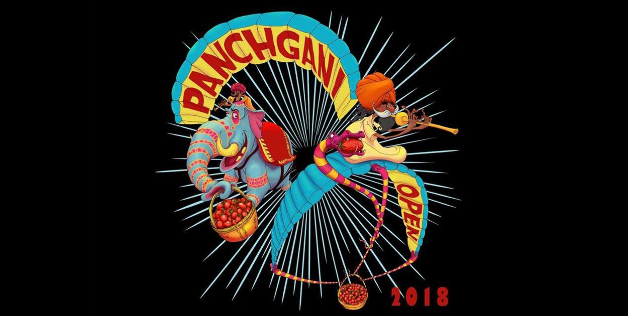 Panchgani Open, India (PG), 2018 @ Panchgani | Maharashtra | India