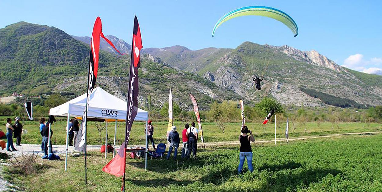 Promachia XC Open (PG) 2018, Greece