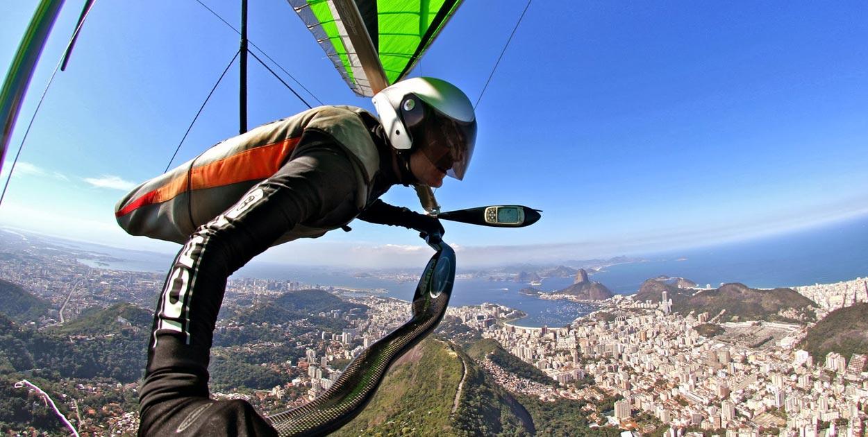 Rio de Janeiro. Photo: Nader Couri