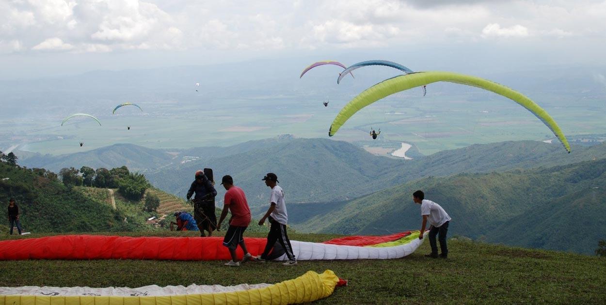 Roldanillo Open 2018 (PG), Colombia @ Roldanillo | Valle del Cauca | Colombia