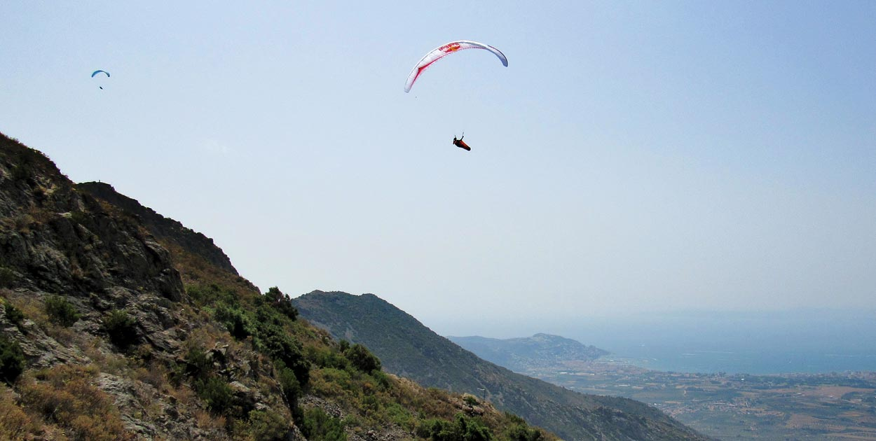 Santa Helena de Rodes, Pyrenees