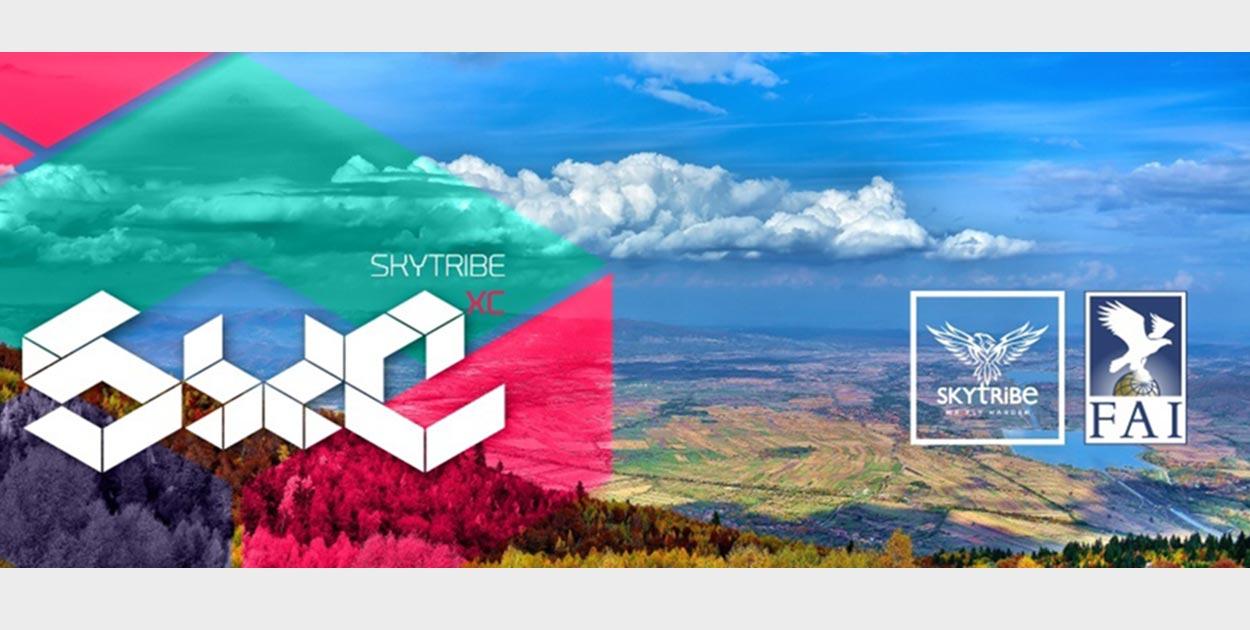 Skytribe XC 2018 (PG), Romania @ Clopotiva | Județul Hunedoara | Romania
