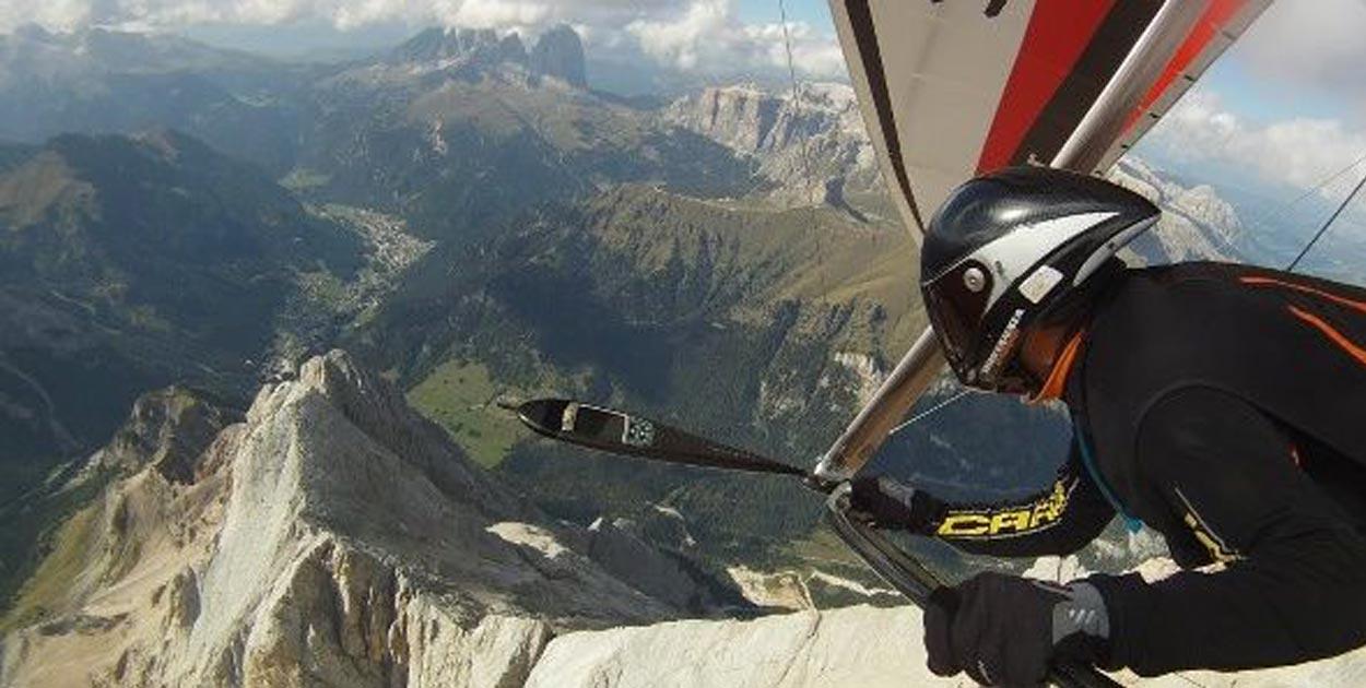 Southern Alps Hang Gliding Open @ Saint-André-les-Alpes | Provence-Alpes-Côte d'Azur | France