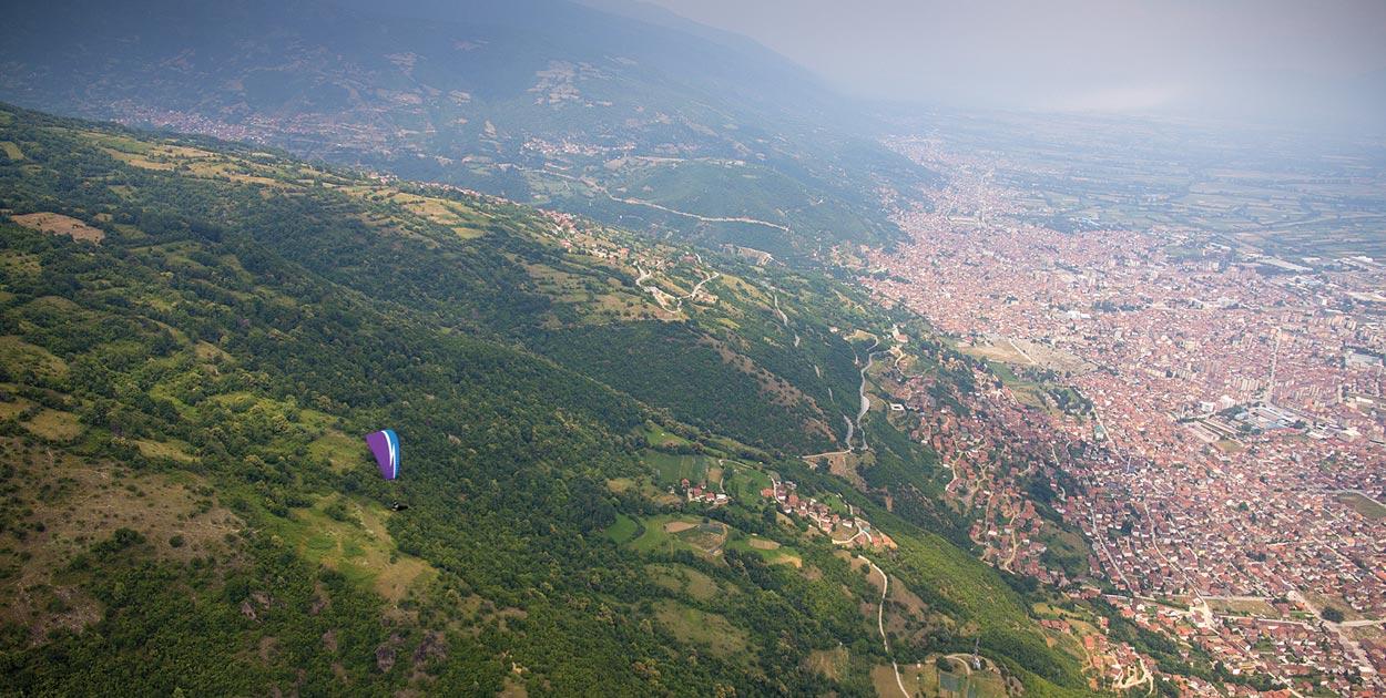 Tetovo, Macedonia. Photo: Marcus King