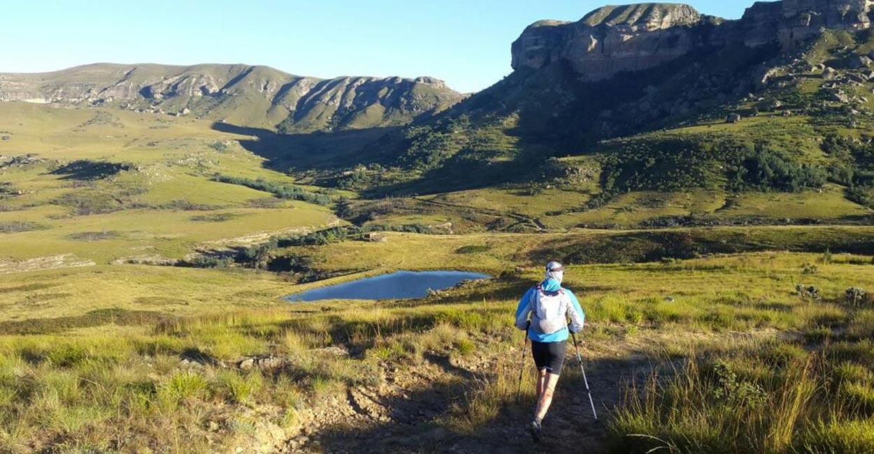 X-berg Challenge 2018 @ The Border Post, Oliviershoek Pass | Mokhotlong | Lesotho
