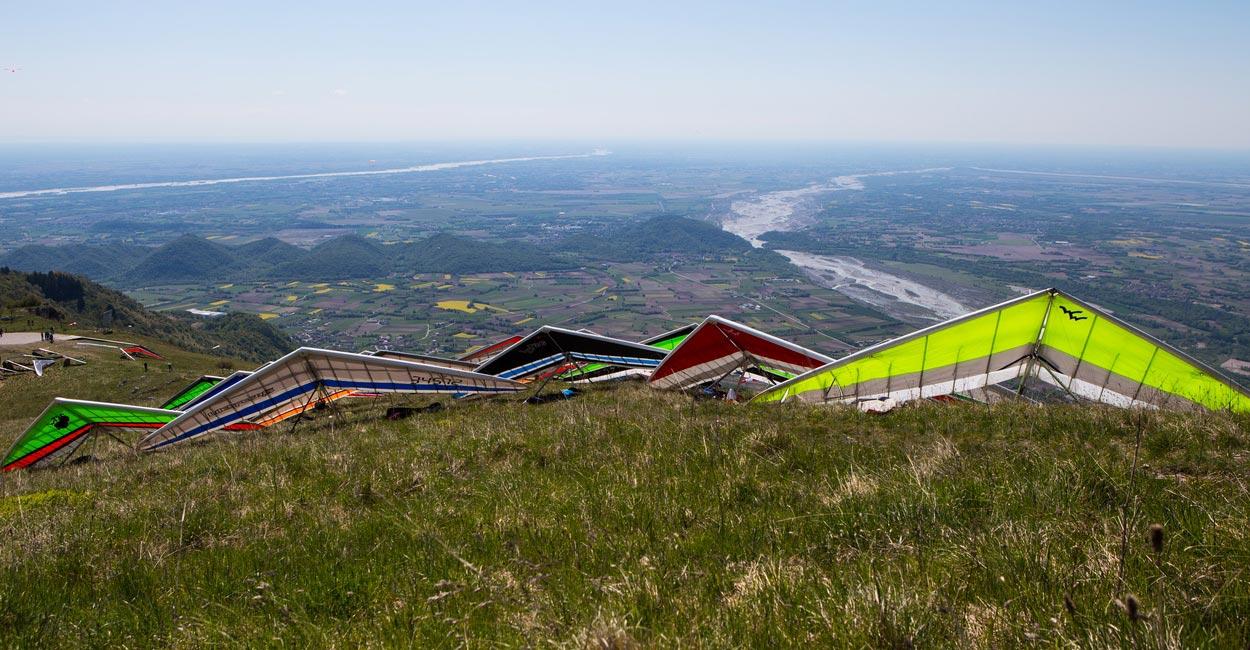 Hang Gliding Pre-worlds 2018 - Friuli Venezia Giulia @ Tolmezzo | Friuli-Venezia Giulia | Italy