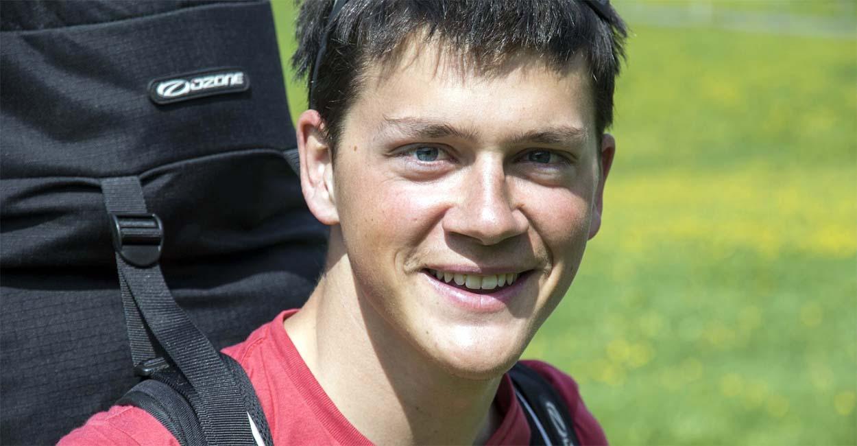 Jan Sterren. Photo: Swiss League