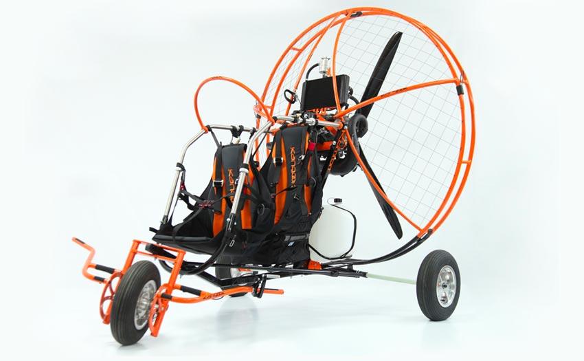 Kangook Mini-Nanook trike