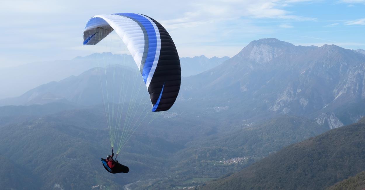 Aircross U Fly 3
