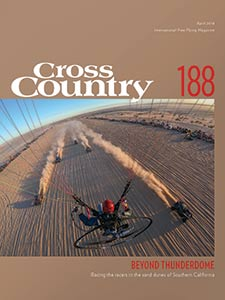 Cross Country 188