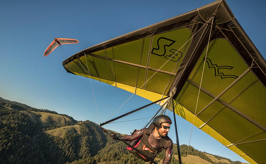Wills Wing release Sport 3 hang glider | Cross Country Magazine – In