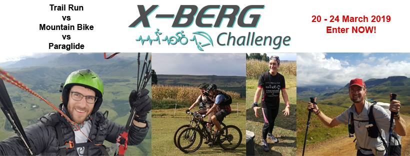 X-Berg Challenge 2019