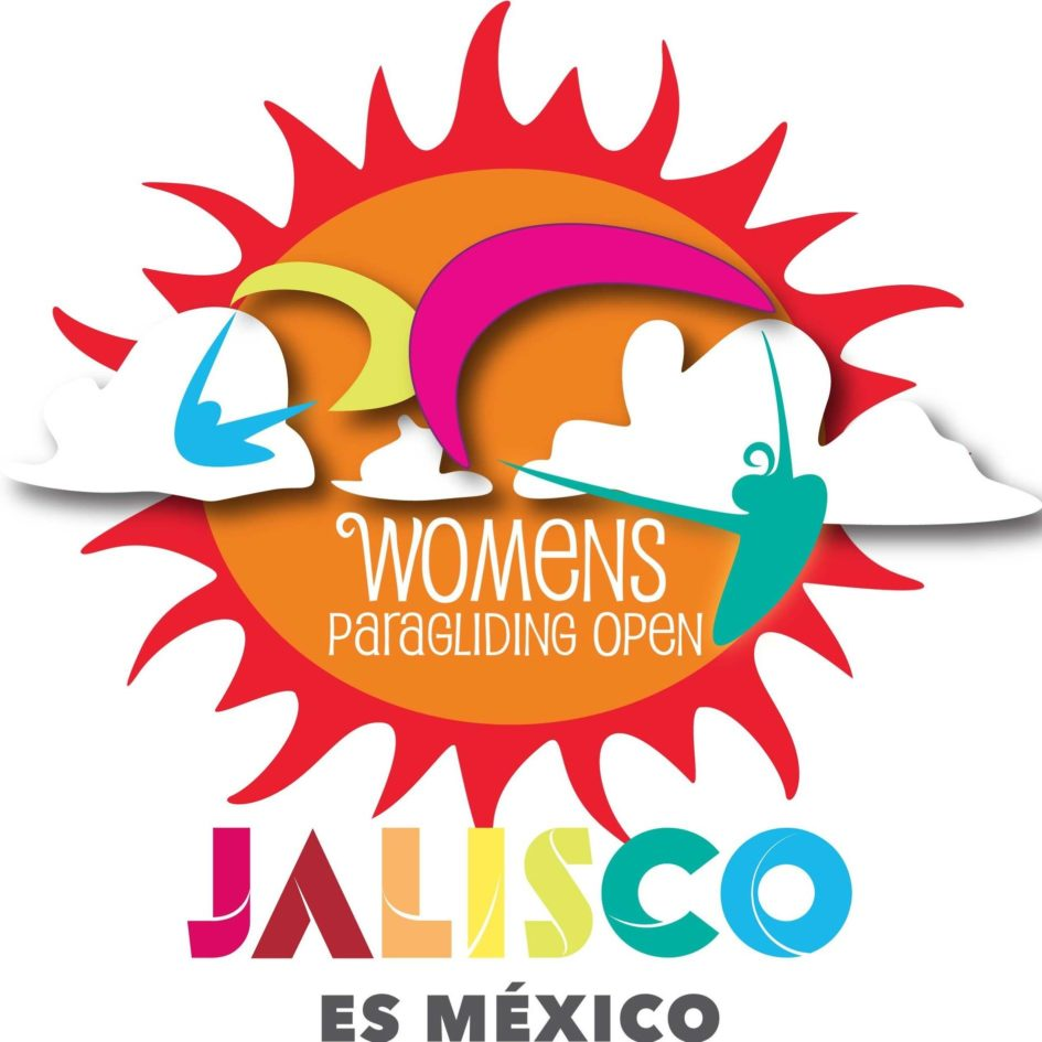 Women's Paragliding Open 2018 @ Jalisco | Mexico