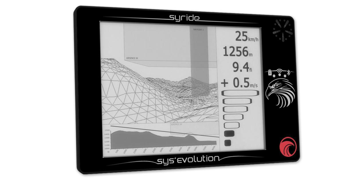 Syride SYS'Evolution