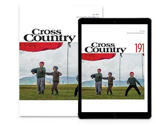 Cross Country Magazine Subscription